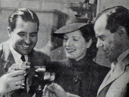 SALVADOR STRIANO Y RAFAEL BUONO LIBERTAD LAMARQUE - img191
