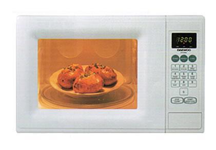 301 moved permanently for Cocinar en microondas